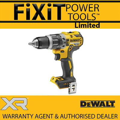 View Details DeWALT DCD796N DCD796 18v Li-Ion XR Brushless 2 Speed Combi Drill Body Only NEW • 71.95£