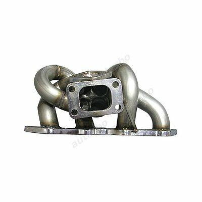 AU365 • Buy Turbo Exhaust Manifold For 83-87 Toyota AE86 Corolla 4AGE Engine
