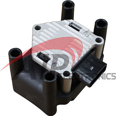 $24.95 • Buy Brand New Ignition Coil Pack **for Vw 2.0l 4cyl
