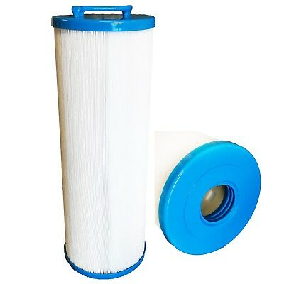 2 X Hot Tub Filter For Sunrise, Whitewater Spa  - PWW50L/4CH949 - SC757 Elite  • 65.76£