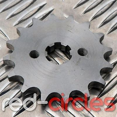 £3.99 • Buy 17mm 16 TOOTH / 428 PITCH PIT BIKE FRONT SPROCKET 50cc 110cc 125cc PITBIKE