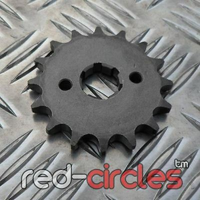 £3.99 • Buy 20mm 16 TOOTH / 428 PITCH PIT BIKE FRONT SPROCKET 50cc 110cc 125cc PITBIKE