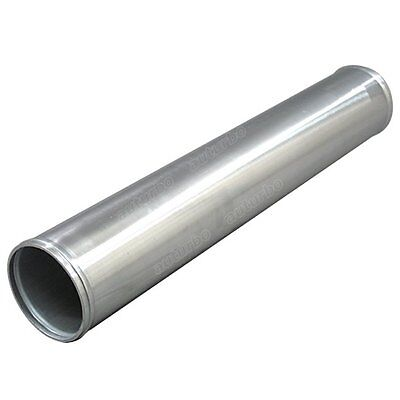 AU59.45 • Buy 4  OD Aluminum Straight Pipe, Polished, 3.0mm Thick, 24  Length