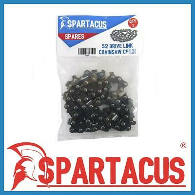 £15.49 • Buy Spartacus SP065 14 Inch Chainsaw Chain 35cm 52 Drive Links Fits Various Models