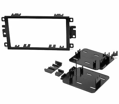 $11.16 • Buy Scosche GM1590DDB Double Din Dash Kit For Stereo Radio Install Installation