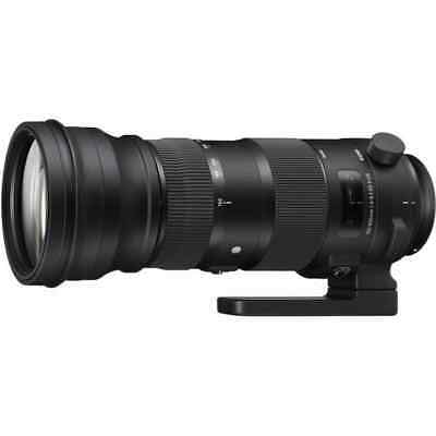 AU2669 • Buy Sigma 150-600mm F/5-6.3 DG OS HSM Sports Lens For Canon