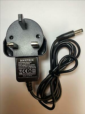 AU18.75 • Buy 9V Negative Polarity Switching Adapter 4 Roland TD-8, TD-9, TD-9 V2 Drum Module
