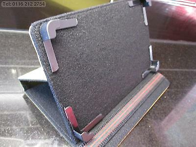 AU14.61 • Buy Yellow 4 Corner Grab Laptop Angle Case/Stand For ARGOS CNM TOUCHPAD 7  DUAL CORE