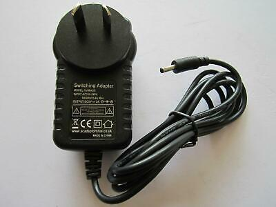 £11.49 • Buy AUS 5V 2A Mains AC Adaptor Charger Sy15w01-5v Power Supply For 7  MID PAD Tablet