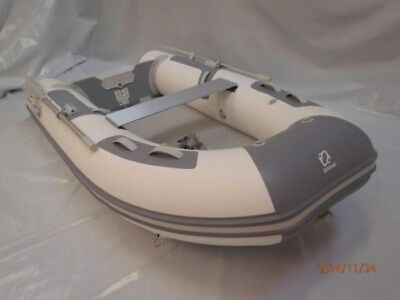 NEW Boat & Motor Packages ZODIAC CADET Inflatable Boat 2.3 - 3.5 M + Motor • 2,798£
