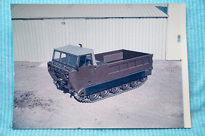 $7 • Buy M548 , Tracked Cargo Carrier , Armor Photo #3001