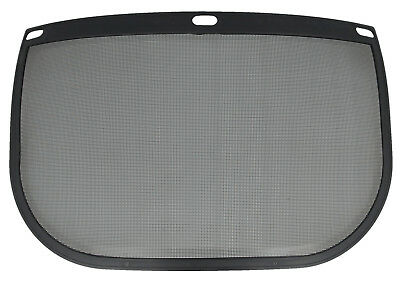 £4.93 • Buy Replacement Mesh Visor To Fit Our Chainsaw Helmet