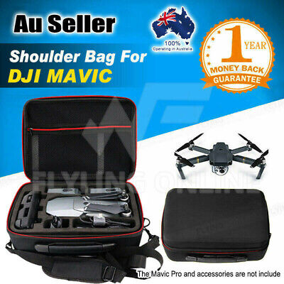 AU20.89 • Buy Waterproof Carry Case Storage Shoulder Bag Backpack For DJI MAVIC Pro Drone