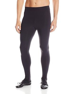 $35.10 • Buy Capezio Men's Ultra Soft Footed Tights - 10361M