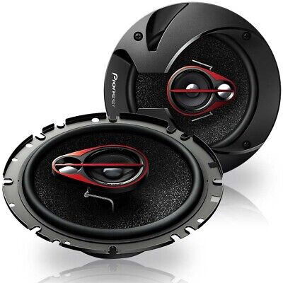 Toyota Avensis 2 03-09 Pioneer Car Speakers 165mm Coax Front • 87.98£