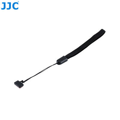 AU6.49 • Buy JJC Lens Cap String Strap Stick Keeper For Sony Nikon Canon Fuji Camera Lens Cap
