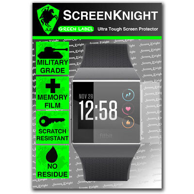 $ CDN5.26 • Buy Screen Protector - For Fitbit Ionic - 1 Pack - Screenknight