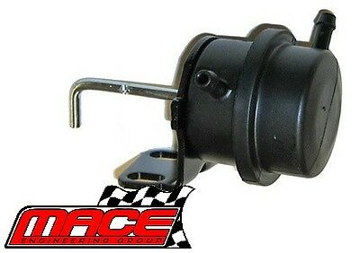 AU140 • Buy Mace Bypass Valve Actuator For Holden Commodore Vt Vx Vy L67 Supercharged 3.8 V6