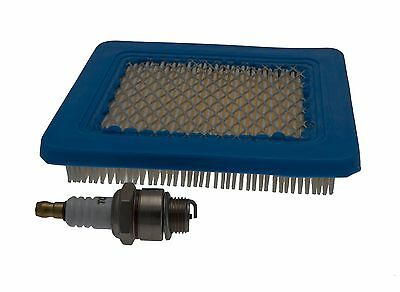 £4.64 • Buy Air Filter / Spark Plug Fits HAYTER HARRIER 41, 48, 56 With Quantum Engine
