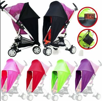 £13.95 • Buy SUNNY SAIL Shade For Hauck SHOPPER Stroller Buggy Pram Shade Parasol Substitute