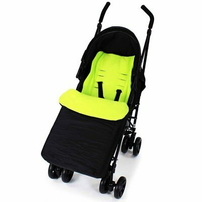 Universal Footmuff To Fit Icandy Pushchair • 9.95£