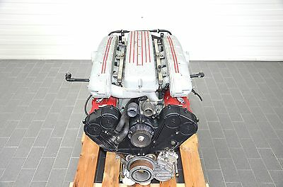 AU44536.31 • Buy Ferrari 575M Motor Engine V12 515 HP
