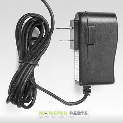 $11.49 • Buy AC Adapter M-Audio Axiom Series Keyboards Charger Power Supply Cord Plug AC/DC