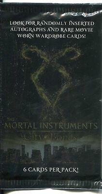 The Mortal Instruments City Of Bones Factory Sealed Hobby Packet / Pack • 2.61£