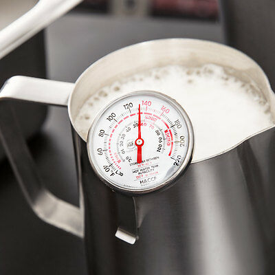 $8.95 • Buy Usa Seller  Espresso/milk Frothing Thermometer Free Shipping Us Only