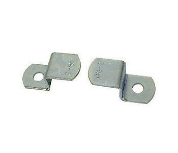 12 X Canvas Offset Clips 12mm And 1 Sawtooth Hanger • 3.33£