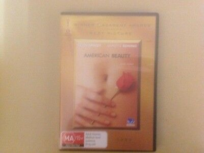 AU5 • Buy DVD, American Beauty, Kevin Spacey, Annette Benign