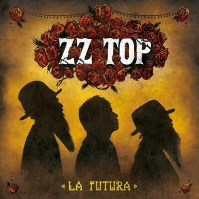 AU19.99 • Buy ZZ Top - La Futura - CD - New