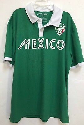 huge selection of c117f 3cfde mexico soccer shirt