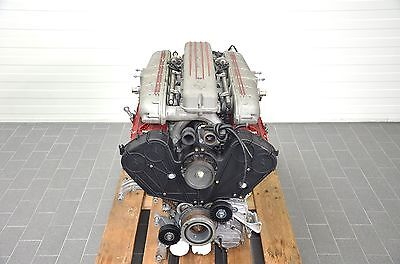 AU35897.92 • Buy Ferrari 550 Maranello Motor Engine V12