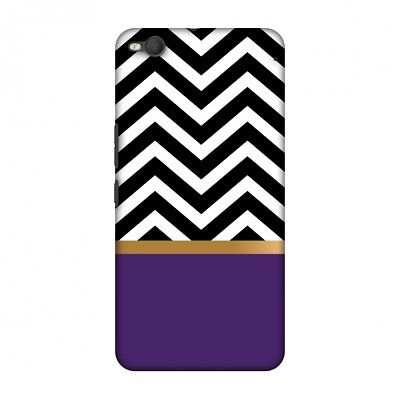 AU24.79 • Buy All That Chevron HARD Protector Case Snap On Phone Cover Accessory