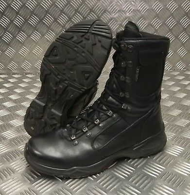 Genuine British Forces Issue Aircrew Lightweight GTX Swift Boots Goretex Lined  • 54.99£