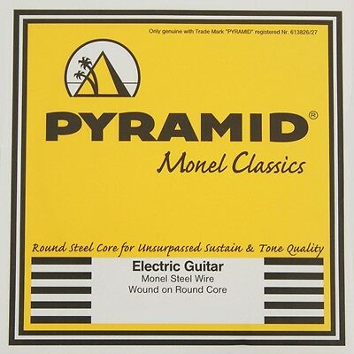 $ CDN12.38 • Buy Pyramid Monel Classics E-Guitar Strings Set Electric Guitar