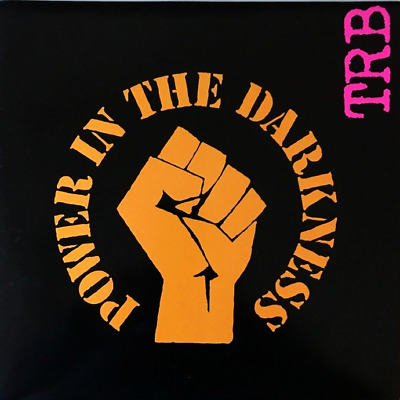 £16.99 • Buy Tom Robinson Band - Power In The Darkness (lp) (ex/vg+)