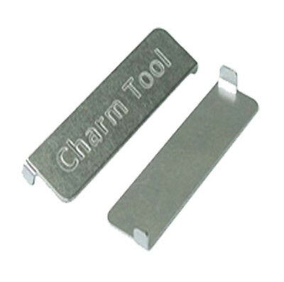 £2.26 • Buy CHARM CHARMS TOOL Compatible With All 9mm Italian Bracelets Charms Links SL005