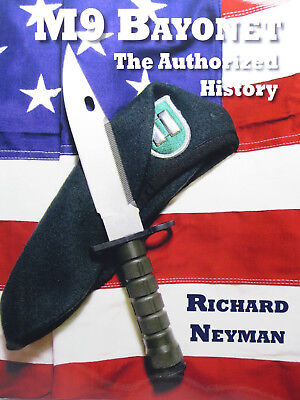 $ CDN67.06 • Buy Buck 188 Knife Phrobis M9 Bayonet The Authorized History Book By Richard Neyman