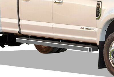 $218.10 • Buy IBoard Side Steps Nerf Bars 6  Fit 99-16 Ford F250/F350 SuperDuty Crew Cab