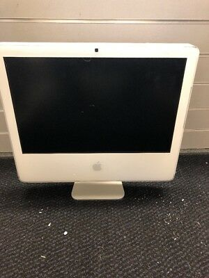 Apple IMac A1174 **** FAULTY FOR SPARES OR REPAIRS **** • 50£