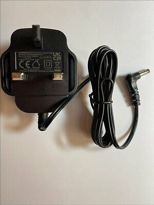 £10.95 • Buy Replacement For 6V 500mA 60240H7000SW Omron Positive Mains AC Adapter 9983666-5