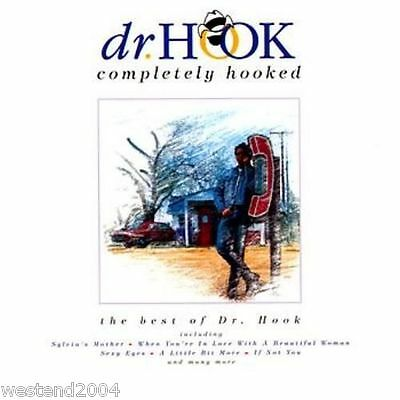 Dr Hook - Completely Hooked - NEW CD (sealed)  Very Best Of / 20 Greatest Hits • 6.99£