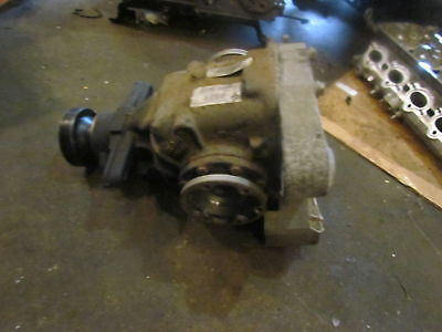 $395.85 • Buy 2006 BMW M5 SMG Rear Differential 2283062-02