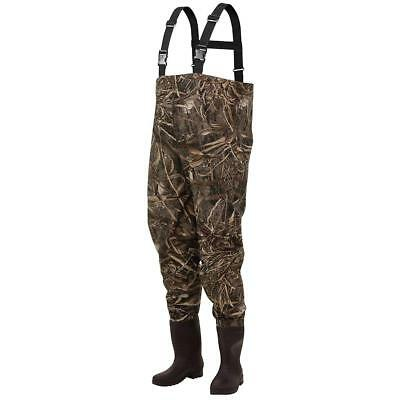 e26216d3fccc6 Frogg Toggs Rana II Cleated Chest Waders Realtree Max5 Camo • 93.88$