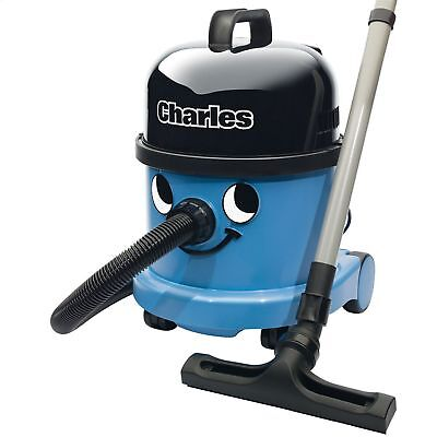 £181.99 • Buy Numatic Hoover, Charles Wet And Dry Cleaner - Blue (CVC370)