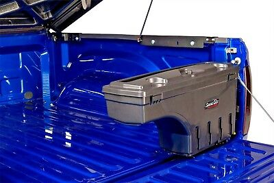 $199 • Buy Undercover Passenger (Right) Side Swing Case 99-16 Ford F-250 F-350 Super Duty