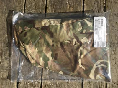 NEW BRITISH ARMY MTP RUCKSACK BERGEN COVER SMALL - Multicam PLCE Daysack Bag • 7.99£