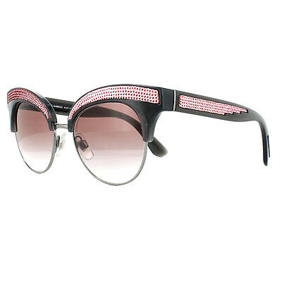 AU334 • Buy Dolce & Gabbana Sunglasses 6109 31238D Grey And Pink Pink Gradient